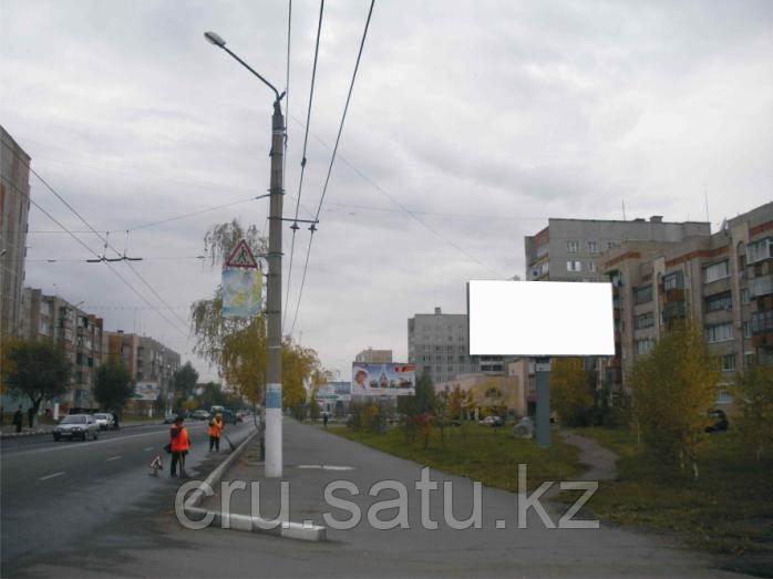 Жамбыла-Ульянова