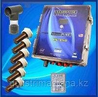 Цифровой ионизатор ClearWater CS-450 + 5 шт. электродов нового поколения CLE