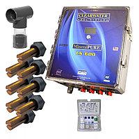 Цифровой ионизатор ClearWater CS-600 + 6 шт. электродов нового поколения CLE