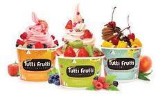 Ингредиенты для мягкого мороженого