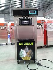Фризеры (аппараты) для мороженого