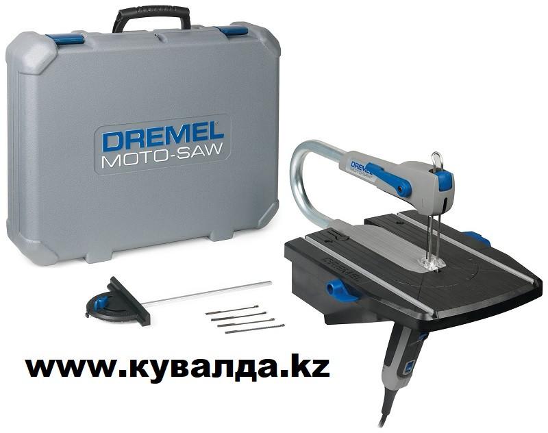 Электрический лобзик Dremel Moto Saw