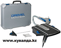 Электрический лобзик Dremel Moto Saw, фото 1