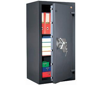 Взломостойкий сейф ФОРТ 1368 KL (1320x680x510 мм)