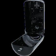 Tork диспенсер мини для полотенец с центральной вытяжкой, цвет чёрный 558008, фото 3