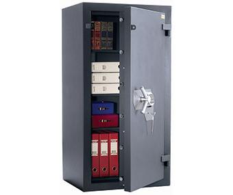 Взломостойкий сейф ФОРТ 1368 EL (1320x680x510 мм)