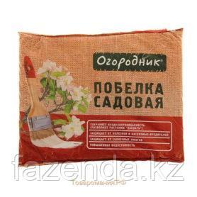 Побелка «Огородник» сухая, 1,25 кг