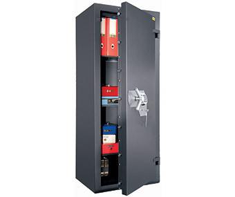Взломостойкий сейф ФОРТ 1668 EL (1660x680x510 мм)