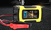 Зарядное  устройство для автомобильных аккумуляторов, фото 1
