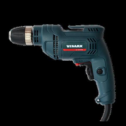 Дрель Vimax D-10/450E, фото 2