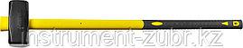 Кувалда с удлинённой фиберглассовой рукояткой 8 кг, STAYER Fiberglass-XL