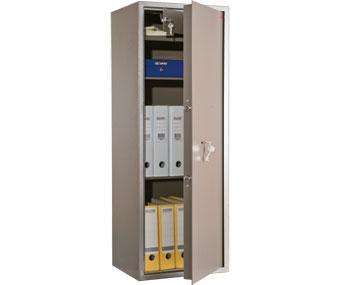 Офисный и мебельный сейф AIKO TM.120T (1200х440х355)