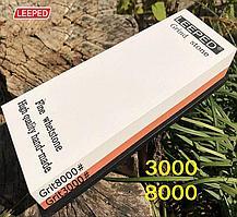 Камень точильный LEEPED 3000+8000 грит