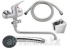 Настенный смеситель для ванны ЕА.3517-150 481227