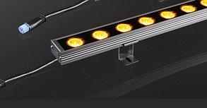 Светодиодные линейные прожекторы