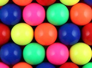 Мячи-прыгуны 45 мм