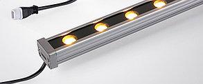 Наружный архитектурный светодиодный линейный прожектор