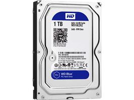 Жесткий диск Western Digital WD10EZRZ 1000Gb