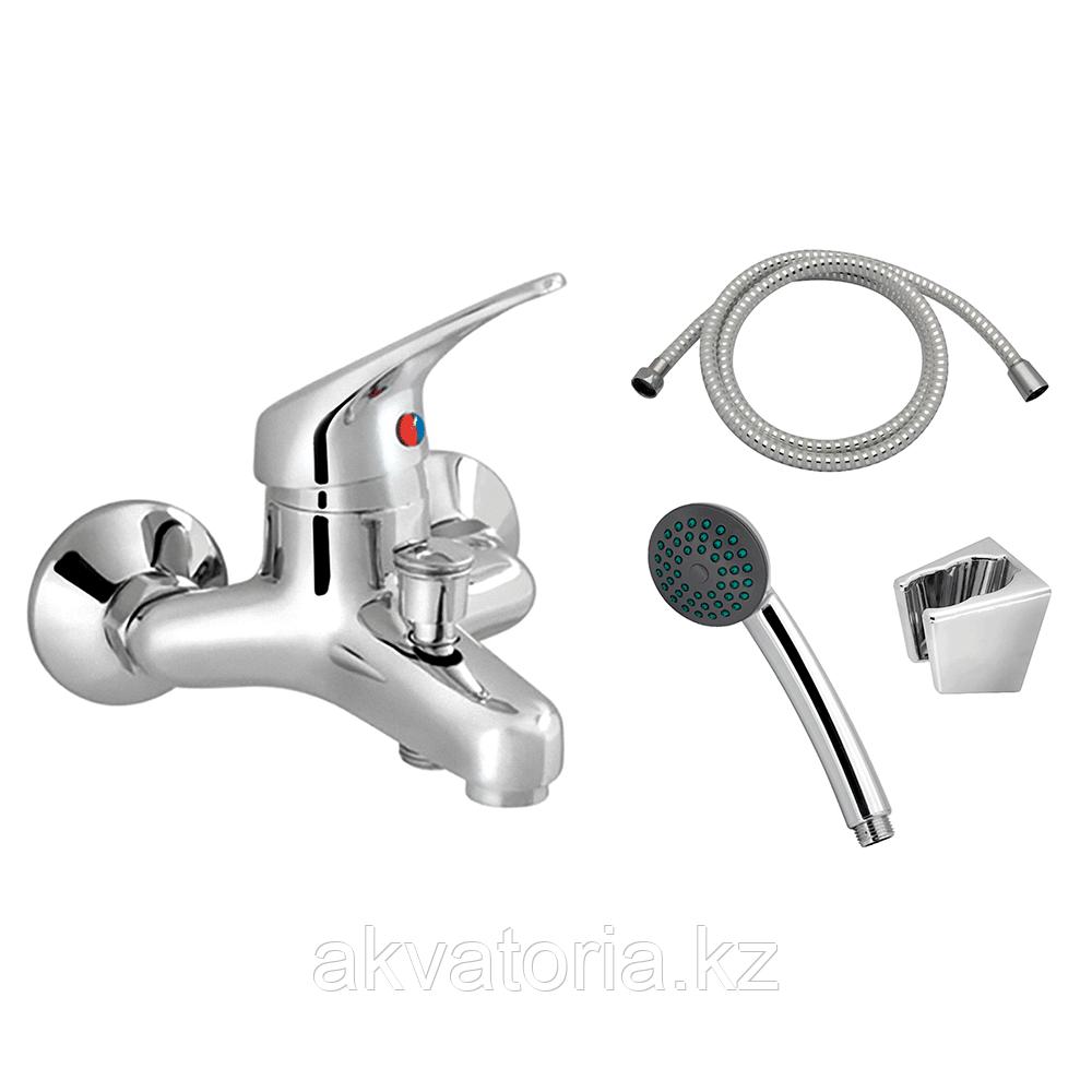 Настенный смеситель для ванны ТА.4015-150 481319