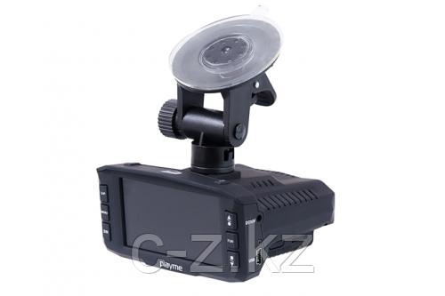 Видеорегистратор с радар-детектором Playme P 200 TETRA, фото 2