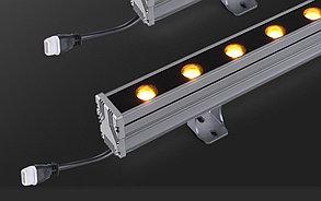 Aрхитектурный светодиодный линейный прожектор WALL WASH LIGHT