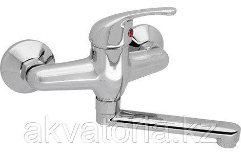 Настенный смеситель для кухни ЕВ.3511.А15-150 480227