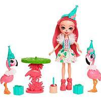 Игровой набор Праздник Фламинго Энчантималс, фото 1