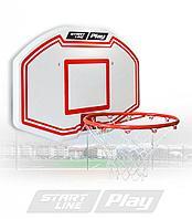 Баскетбольный щит Start Line Play 005, фото 1
