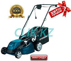 Газонокосилка электрическая Hyundai HY 42-1800, Алматы