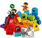 Lego Duplo 10895 Лего Фильм 2: Пришельцы с планеты DUPLO, Лего Дупло, фото 3