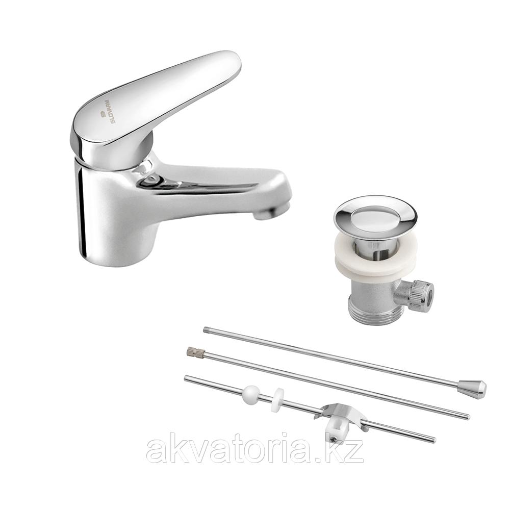 Смеситель для ванны однорычажный ТА.4001 483601