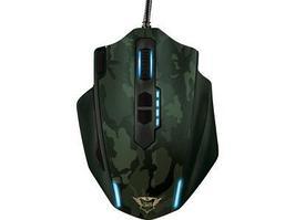Мышь Trust GXT155C Gaming MSE-Camo