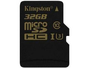 Карта памяти Kingston SDCG 32GBSP 32Gb