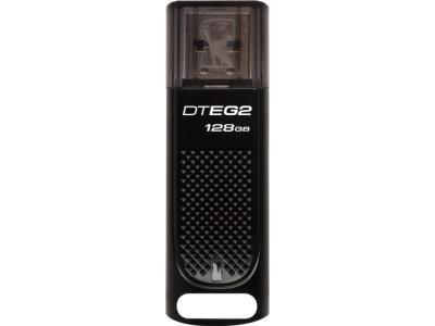 USB Flash карта Kingston DTEG2 128GB