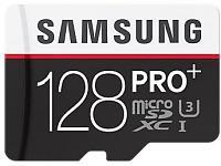 Карта памяти Samsung PRO Plus MB-MD128DARU 128GB