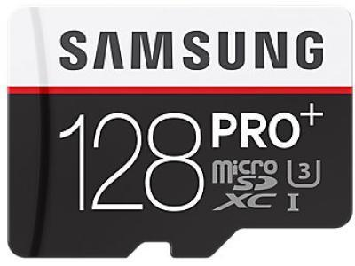 Карта памяти Samsung PRO Plus MB-MD128DARU 128GB