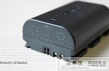 Аккумуляторы (дубликат)LP-E6 на Canon EOS EOS 5D/Mark II/5D/Mark III/60D/60Da/7D, фото 3