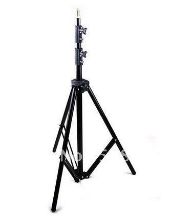 """Стойка 200 см для студийного света до 6 кг с медной головкой 1/4 """", фото 2"""
