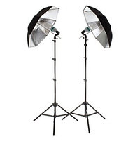 """Стойка 200 см для студийного света до 6 кг с медной головкой 1/4 """", фото 3"""