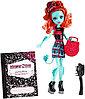 Кукла Монстер Хай Лорна МакНесси Exchange Program Lorna McNessie Monster High