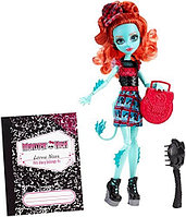 Кукла Монстер Хай Лорна МакНесси Exchange Program Lorna McNessie Monster High, фото 1