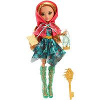 Кукла Ever After High Лесные приключения Эшлинн Элла, фото 1