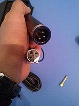 Микрофон для интервью. Для DSLR фото-аппаратов и видеокамер, фото 3