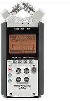 Zoom H4N Звука-Рекордер диктофон (версия 2015 года), фото 3