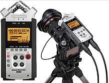 Zoom H4N Звука-Рекордер диктофон (версия 2015 года), фото 2
