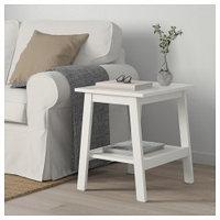 Столы IKEA IKEA ЛУНАРП Придиванный столик