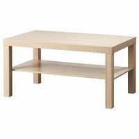 Столы Mebel IKEA ЛАКК Журнальный стол
