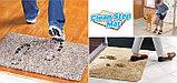Волшебный супервпитывающий придверный коврик Clean Step Mat , фото 3