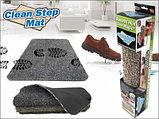 Волшебный супервпитывающий придверный коврик Clean Step Mat , фото 4