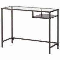 Письменные и компьютерные столы Mebel IKEA ВИТШЁ Стол д/ноутбука